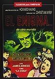 El Enigma... De Otro Mundo (1951) [DVD]