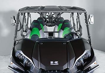 """Kawasaki Teryx Full UTV Windshield 3//16/"""" Model 2015"""