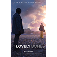 The Lovely Bones (English Edition)