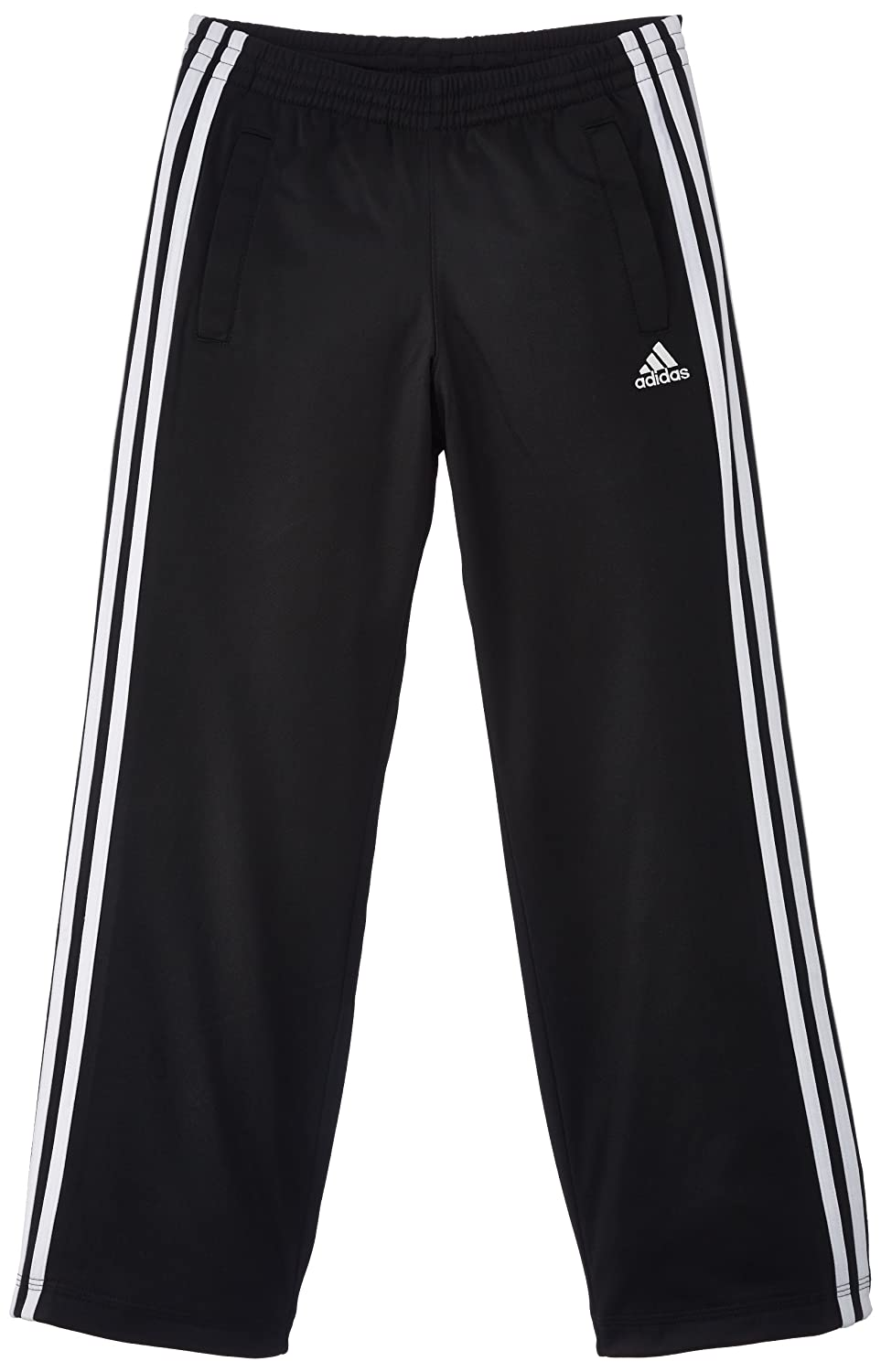 adidas ESS 3S Knit PES Pant OH Boys' Tracksuit Bottoms black Size:140:  Amazon.co.uk: Sports & Outdoors