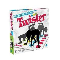 Hasbro 988311010 - Twister - Jeu de Société