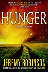 Hunger (The Hunger Series Book 1) Kindle Edition