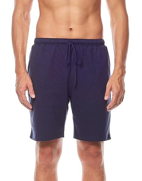 Timone Pantalones Cortos de Pijama Vestidos de Casa Hombre TI30-114: Amazon.es: Ropa y accesorios