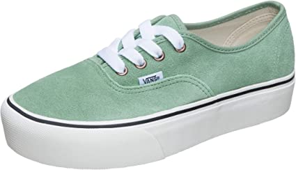 Vans Authentic Platform 2.0 Women's Shoes