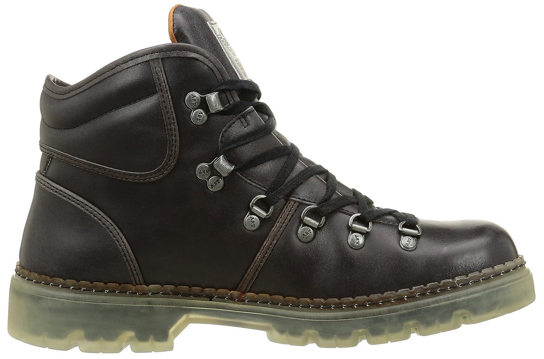 8521fa887ac2 art 803 Alpine 20 Herren Stiefel   Stiefeletten, Braun - Marron (Black), 42  EU  Amazon.de  Schuhe   Handtaschen