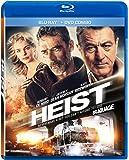 Heist [Bluray + DVD] [Blu-ray] (Bilingual)