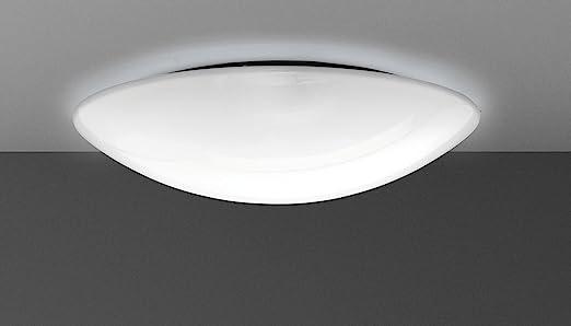 Plafoniera Tonda A Led : Plafoniera lampada da parete soffitto tonda xe led diam cm