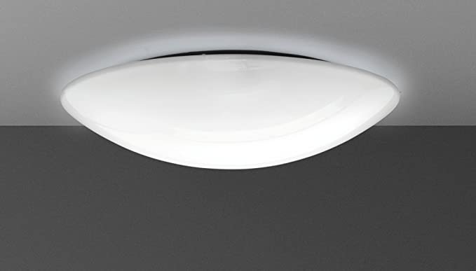 Plafoniere A Led Per Pareti : Plafoniera lampada da parete soffitto tonda 3xe27 led diam.60cm