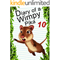 Diary Of A Wimpy Pika 10: The Power Of One