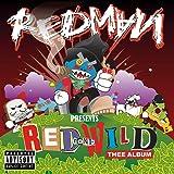 Red Gone Wild