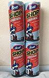 Scott (スコット) SHOP TOWELS / ショップタオル ブルーロール 55枚 4ロールセット
