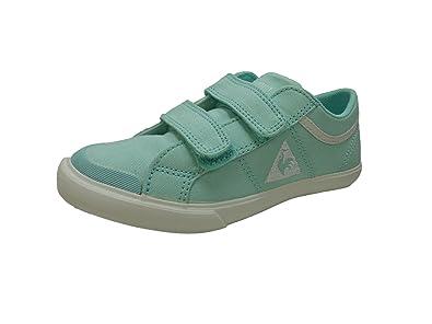 f2f3dfdc4ca6 ... authentic le coq sportif saint gaetan fille chaussures bleu amazon.fr  chaussures et sacs be30a