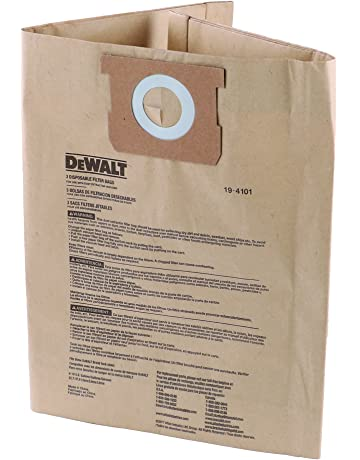 DEWALT DXVA19-4101 6 to 10 gal Dust Bag