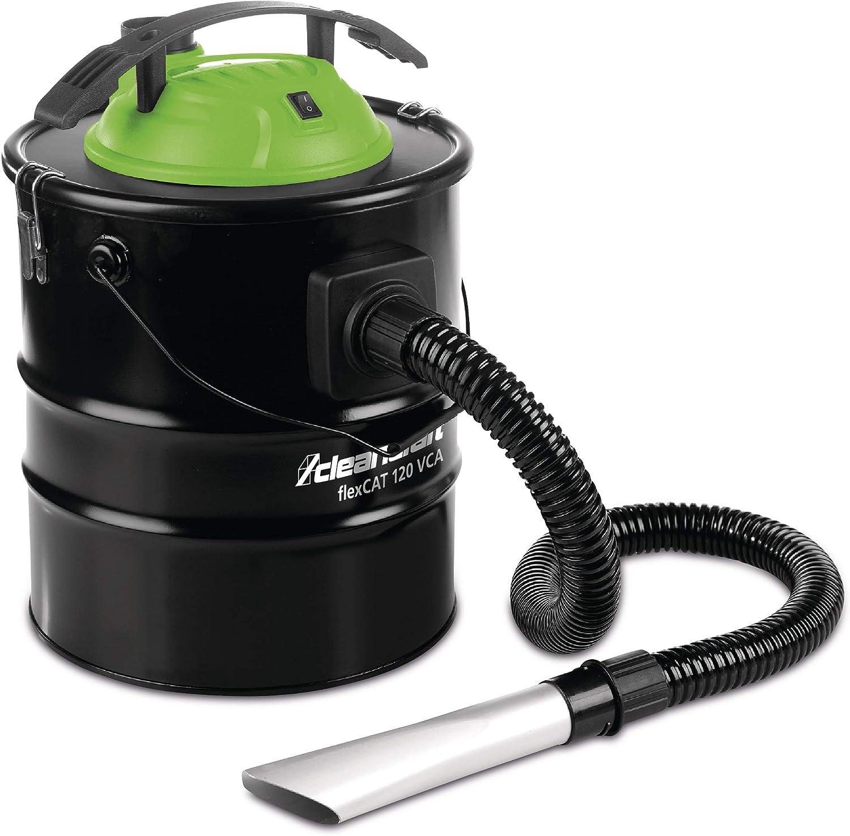 CLEANCRAFT 7003130 Cleancraft flexCAT 120 VCA Aspiradore: Amazon.es: Bricolaje y herramientas