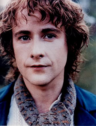 Billy Boyd and wife