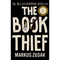 The Book Thief: The life-affirming number one international bestseller (Black Swan)