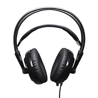 SteelSeries Siberia USB Headset Audio Driver for PC