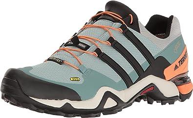 sopracciglio noi Consolato  Amazon.com   Adidas Sport Performance Womens Terrex Fast R Gore-Tex Hiking  Sneakers, Multi Textile, 7 M   Tennis & Racquet Sports