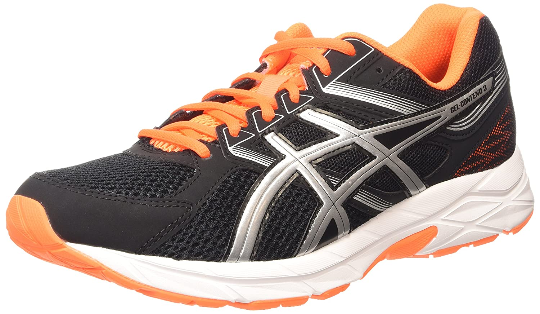 TALLA 43.5 EU. ASICS - Gel-contend 3, Zapatillas de Running hombre