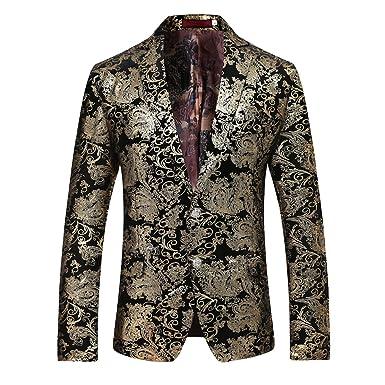 2bd7b7785e89 Cloud Style Haut de costume mince affaires mariage décontraction-costume  homme-costume moderne