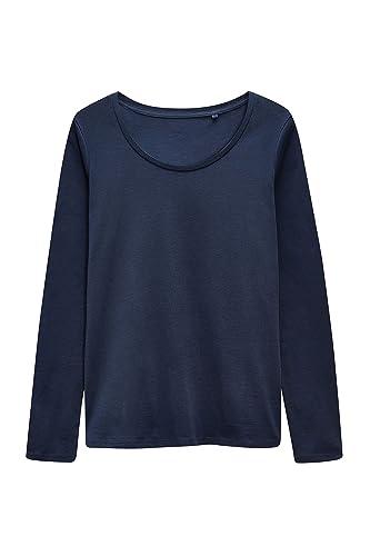 next Mujer Camiseta Manga Larga Petite