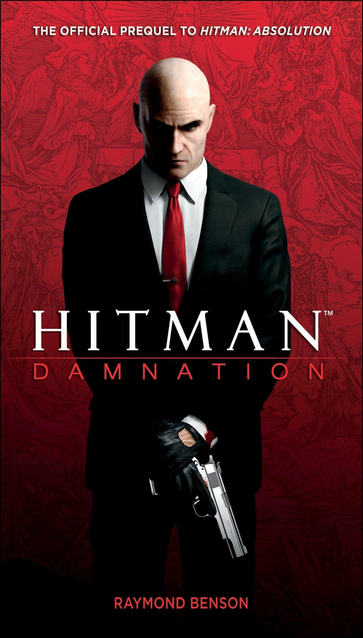 Download Hitman: Damnation pdf