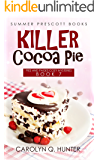 KILLER COCOA PIE (Pies and Pages Cozy Mysteries Book 7)