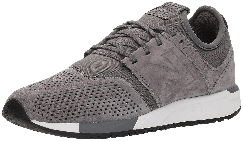 New Balance Herren 247 Classic Mesh Sneaker  36 EU|LY grey