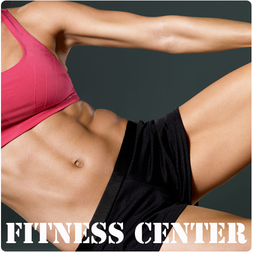Fitness Center Exclusively For Womens product image
