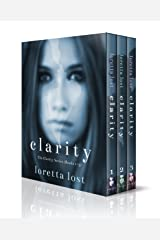 The Clarity Series (Books 1-3) Kindle Edition