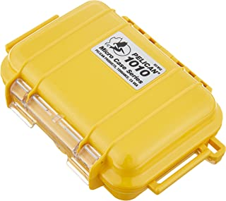 product image for Pelican 1010 Micro Case (Yellow)