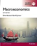 Blanchard:Macroeconomics, Global Edition