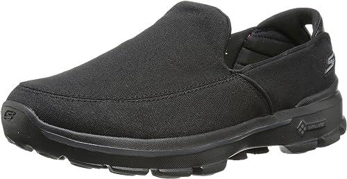 Go Walk 3 Attain Slip-On Walking Shoe