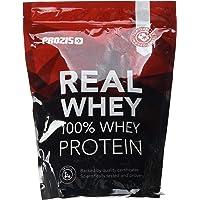Prozis 100% Real Whey Protein, Vainilla - 1000 gr