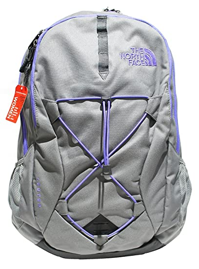 2db81e40c Amazon.com: The North Face Womens Jester backpack NEW COLOR ZINK ...