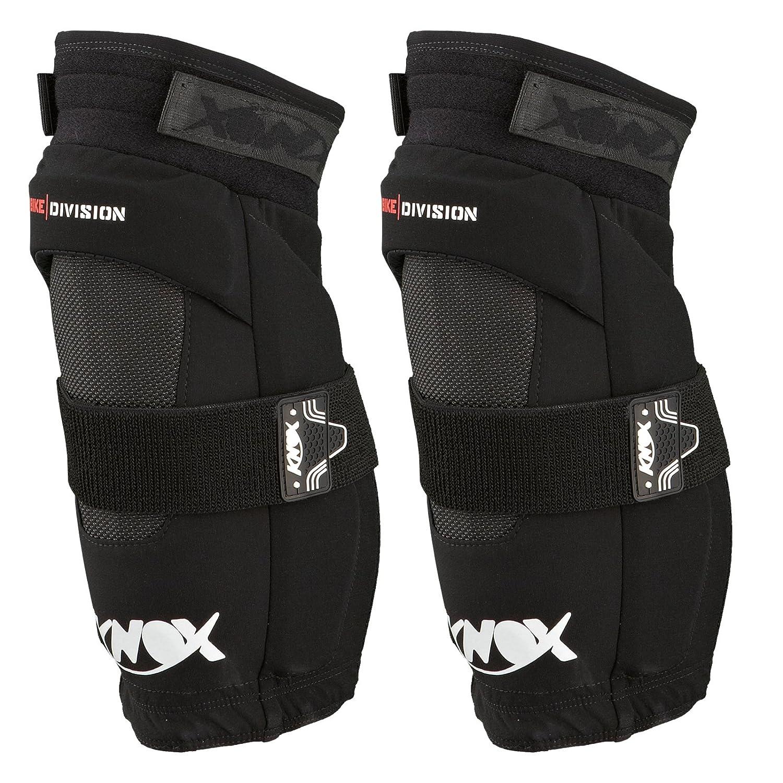 Knox Defender Motorcycle Knee Protectors L (Short) 803509007545