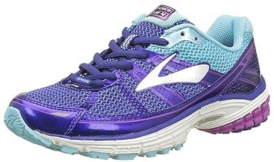 534203a387c Brooks Women s Vapor 4 Running Shoes  Amazon.co.uk  Shoes   Bags