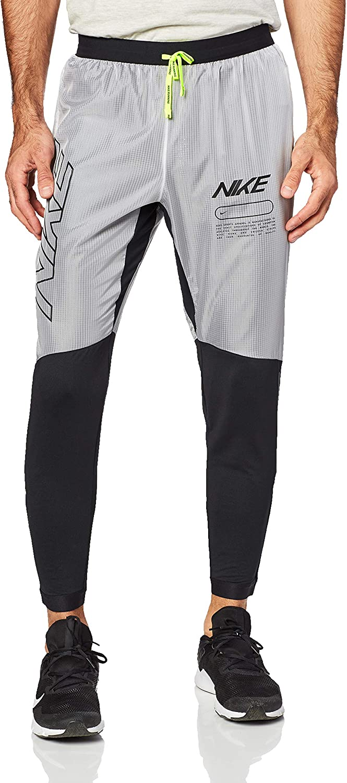 NIKE M Nk Phnm Elite Track Pant Air - Pantalones Deportivos. Hombre