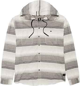 Billabong MayDay - Camisa de manga larga para hombre: Amazon.es: Ropa y accesorios