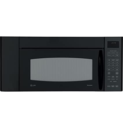 GE Profile Spacemaker XL 1800 36u0026quot; Microwave Oven