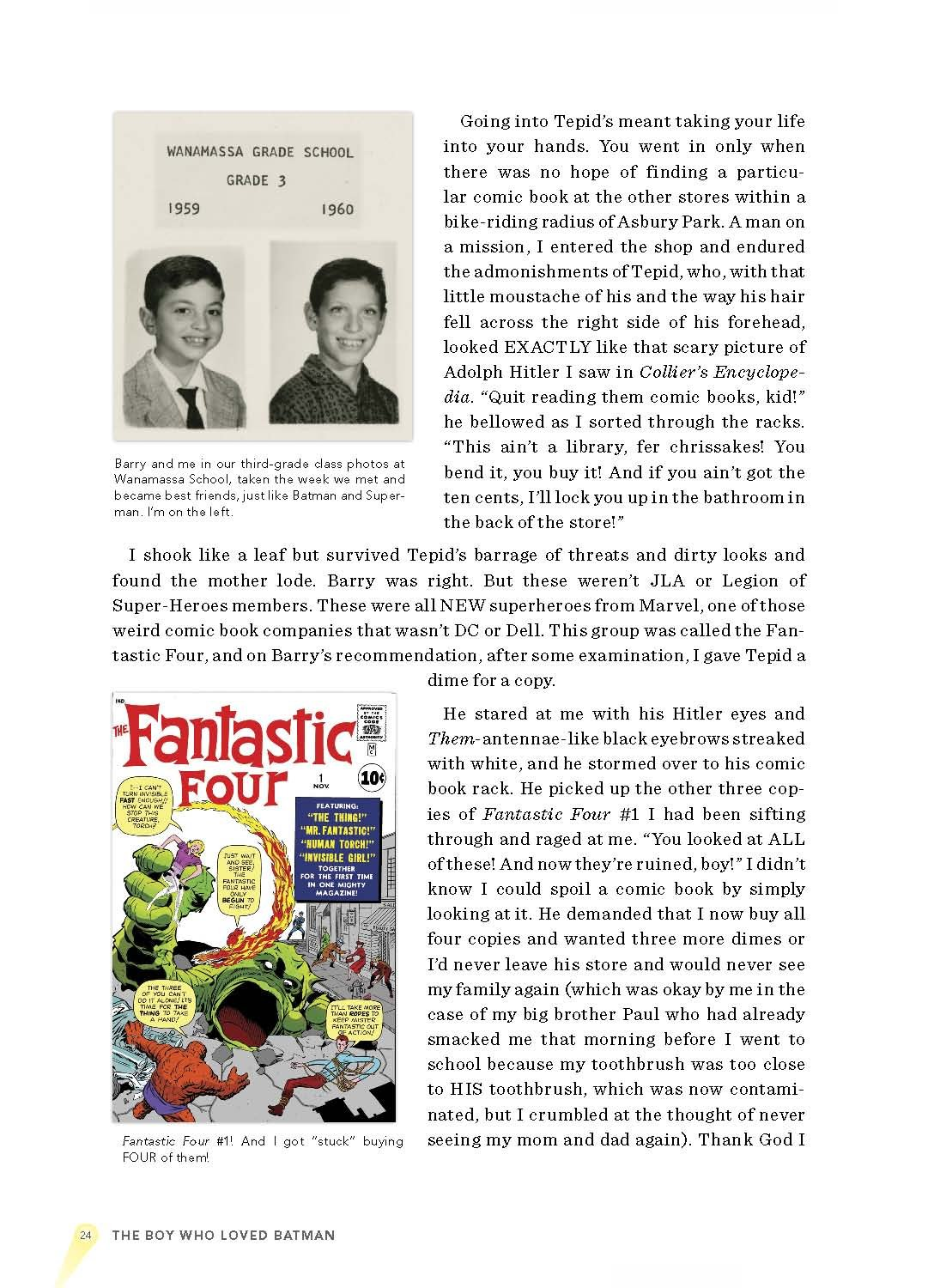 The boy who loved batman a memoir michael uslan 9780811875509 the boy who loved batman a memoir michael uslan 9780811875509 amazon books fandeluxe Choice Image