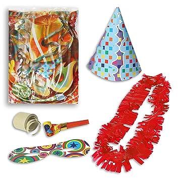 Amazon.com: PARTY - Climate-Neutral Bag (68556): Toys & Games