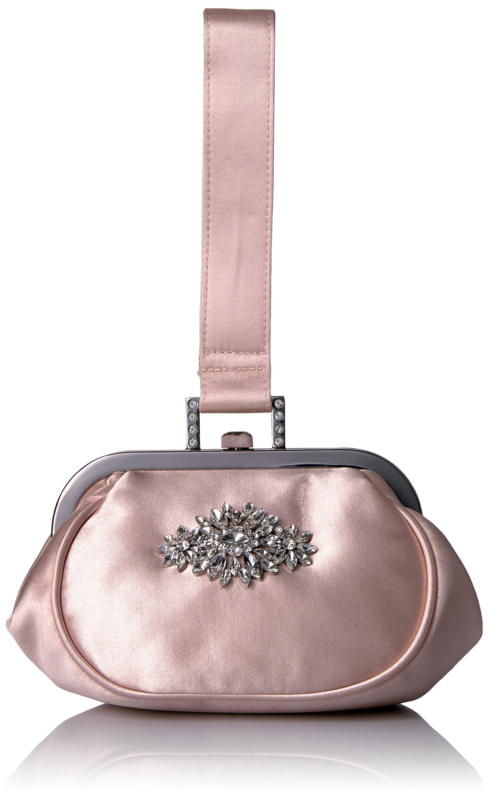 Badgley Mischka Addison, Light Pink by Badgley Mischka