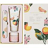 Cath Kidston Grapefruit & Ginger Manicure Set, 0.248 kg