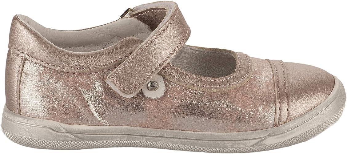Bopy Ballerines Fille Rose: : Chaussures et Sacs