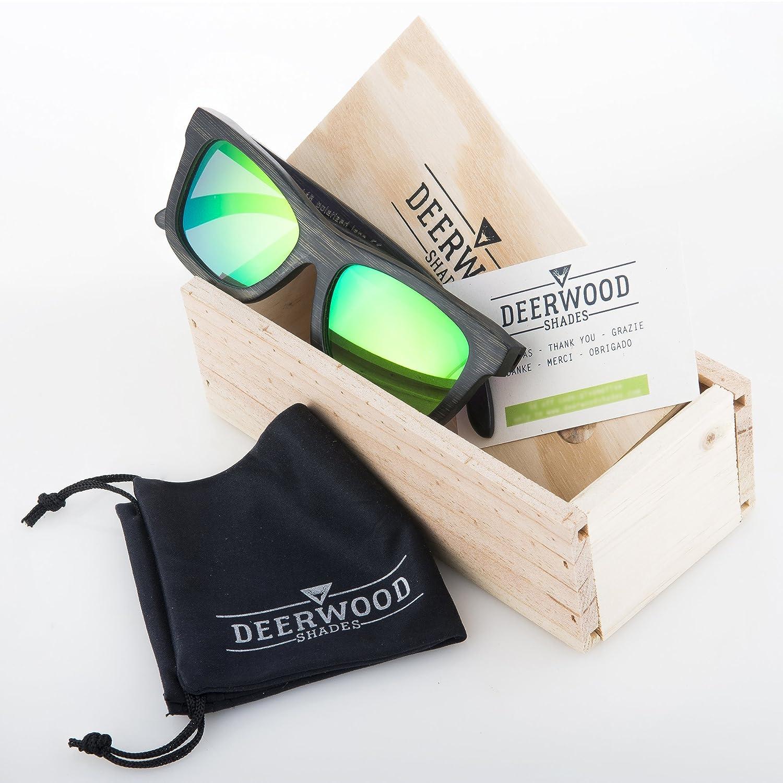 Gafas de sol Deerwood be62c81ca037