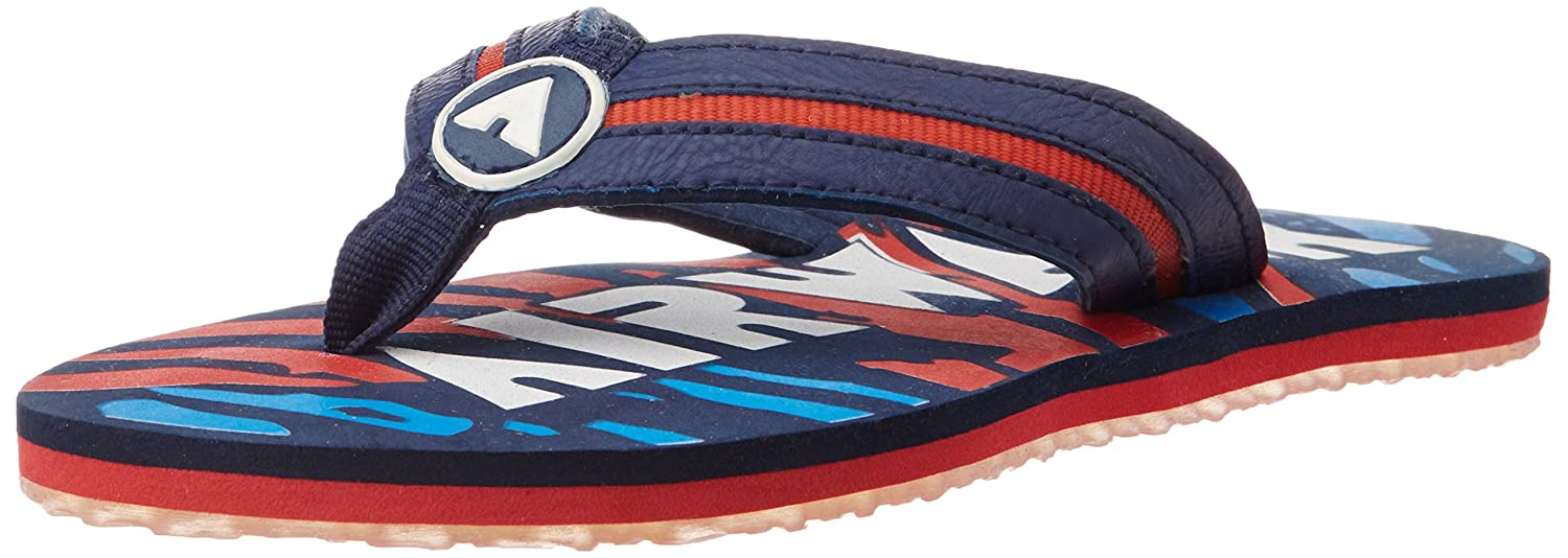 acb54b074f8b9f Airwalk Boy s Flip-Flops and House Slippers  Buy Online at Low Prices in  India - Amazon.in