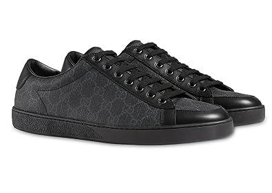 f24f245dd011e Gucci Men s Brooklyn GG Supreme Trainer Sneaker