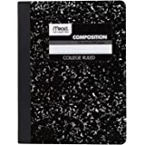 Mead Composition Book/Notebook, College Ruled Paper, 100 Sheets (09932)