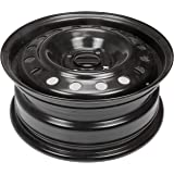 Dorman 939-115 Steel Wheel for Select Ford Models (15x6in. / 4x108mm)